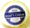 Fresh Creamy Goat's Cheese - Product