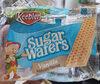 Keebler, sugar wafers, vanilla - Product