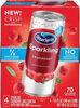 Sparkling cranberry juice - Produit