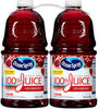 Cranberry Juice - Product