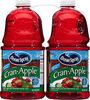 Cran-Apple, Juice Drink, Cranberry, Apple - Product