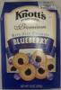 Premium Blueberry Shortbread - Product