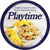 Playtime Biscotti Danesi Latta GR. 908 - Produit