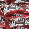 Mounds l dark chocolate coconut snack size - Product
