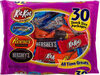 Chocolate candy assortment reeses - Product