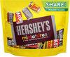Hershey's miniature chocolate candy - Prodotto