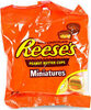 Miniatures Peanut Butter Cups - Product