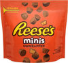 Reese& minis peanut butter cups - Product
