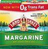 Vegetable oil margarine - Product