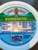 Land o'lakes, whipped butter - Product