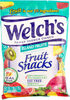 Welchs fruit snacks island fruits - Product
