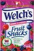Berries n cherries fruit snacks - Prodotto