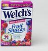 Berries 'n cherries fruit snacks - Prodotto