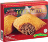 Jamaican Style Beef Patties - Product