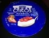 Oikos strawberry - Producto