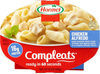 Compleats homestyle chicken alfredo - Product