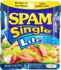 Spam classic lite singles - Product