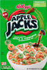 Sweetened cereal with apple & cinnamon - Product