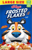 Frosted flakes of corn cereal - Produit