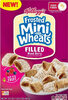 Frosted mini wheats mixed berry filled breakfast cereal - Product