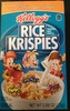 Toasted rice cereal - Producto