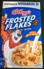 Kelloggs breakfast cereal - Product