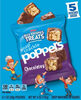 Treats chocolatey poppers - Product