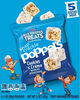 Treats cookies & creme poppers - Product