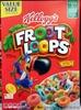 Sweetened multi-grain cereal, natural fruit - Product