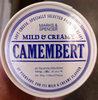 Camembert mild & creamy - Product