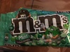 M&m's, chocolate candies, mint - Producto