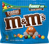 Mm's chocolate candies - Produit
