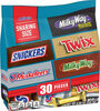 Chocolate favorites snickers - Product