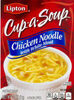 Cup-a-soup instant soup chicken noodle - Product