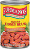 Furmano's light red kidney beans in brine - Product