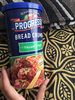 Progresso Italian Style Bread Crumbs - Product