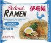Roland Ramen With Chicken 3 oz - Product
