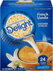 International d french vanilla creamers - Producto