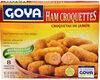 Ham croquettes - Producto
