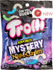 Sour brite mystery night crawlers gummi candy - Producto