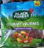 Gummy Worms - Prodotto