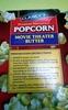 Premium microwave popcorn - Product