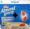 Almond Breeze Original - Prodotto