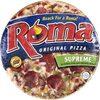 Supreme Original Pizza - Product