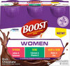 Calorie smart balanced nutritional drink rich chocolate - Product