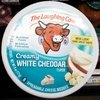 Creamy spreadable cheese wedges - Product