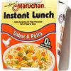 Chicken Flavor Cup Noodle - Prodotto