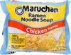 Ramen Noodle Soup - Product