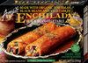 Organic black bean & vegetable frozen enchilada - Product