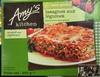 Lasagnes aux légumes, pâtes de riz sans gluten - Produit